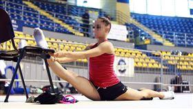 體操,女友,體育,拉筋 (示意圖/翻攝自Pixabay)