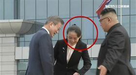 金正恩,北韓,長子,領導人,金與正,金正哲,接班人