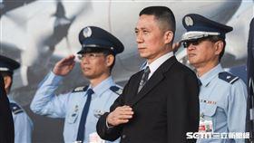中華民國總統府卸任侍衛長劉志斌。 資料照
