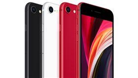 iPhone SE(亞太電信提供)