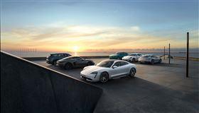 ▲台灣保時捷第一季成長68%。(圖/Porsche提供)