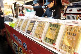 ▲疫情波及,新竹熱門團購美食「大哥蛋捲」也出現業績掛零狀況。(圖/翻攝自大哥手作工坊臉書粉絲專頁)
