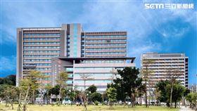新北市立土城醫院(長庚提供)