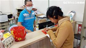印尼移工捐1/3薪水助台灣貧困童/彰化家扶授權提供