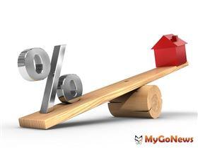 低利激房市?低價才有譜,時空背景大不同,房價高掛量難升(圖/資料照)