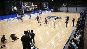 ▲SBL總冠軍賽第2戰,FIBA官方YT頻道和臉書將直播。(圖/中華民國籃球協會提供)