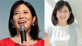 經典國民女星岡江久美子驚傳病逝。(圖/翻攝自日網)