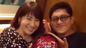 志村健後…日本國民女星岡江久美子確診!裝葉克膜搶救20天仍病逝