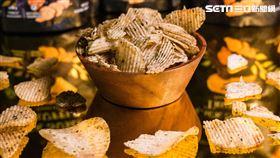 新加坡,松露洋芋片,Aroma Truffle