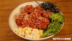 韓式風味貢丸