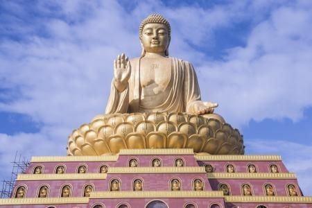 比香港四大天王還多粉絲!佛教四天王