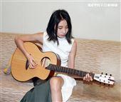 陳忻玥安安大明星。(記者邱榮吉/攝影)