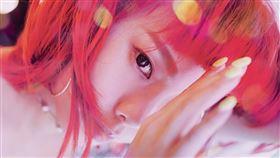 Allyson陳瑾緗推出全新台語單曲《一個人》。(圖/索尼音樂提供)