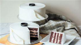 看起來超好吃的蛋糕!(圖/廠商提供)