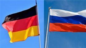 德國,俄羅斯。(圖/翻攝自Pixabay)