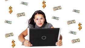 ▲生肖;錢;發財;財運(圖/翻攝自pixabay)
