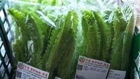全聯,蔬菜,翼豆,料理(圖/翻攝自《我愛全聯-好物老實說》)