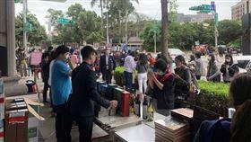 圖/記者谷庭攝,昇恆昌近農會賣產品