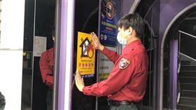 台北,錢櫃,停業,卡歌(圖/翻攝畫面)
