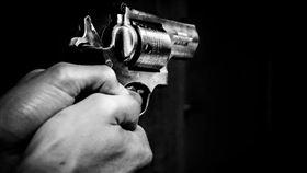 槍,開槍,槍擊,殺人,命案,持槍(圖/示意圖/翻攝pixabay)