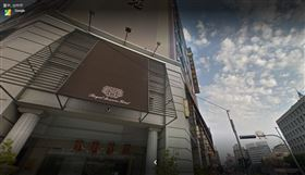 台中皇家季節酒店(圖/翻攝自google map)