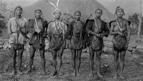 台灣,原住民,鄒族,出草,戰鬥民族,布農族 圖/翻攝維基百科
