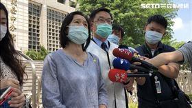 台中牙醫凶殺案判決/記者張雅筑攝