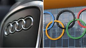 奧迪,奧運,翻攝自pexels