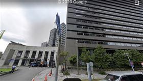 ▲文化部。(圖/翻攝自Google Map)