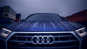 4天0確診!奧迪發文「我們達成了」 點名中華奧會接棒,圖/翻攝自Audi Taiwan臉書