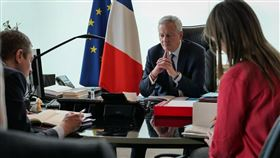 法國經濟財政部長勒麥爾(Bruno Le Maire)(圖/翻攝自勒麥爾IG)