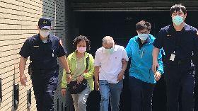 鐵路警察遭刺死案凶嫌無罪 李承翰父母