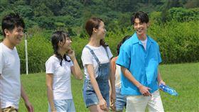 許光漢因演出《想見你》年輕有活力的形象大受好評。(圖/廠商提供)
