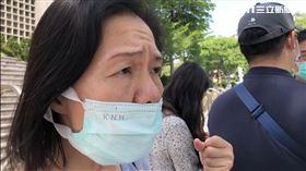 台中牙醫師太太鄒小姐/記者張雅筑攝