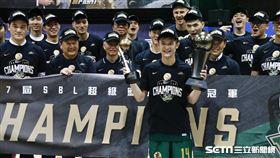SBL台啤蔣淯安MVP(圖/記者林聖凱攝影)