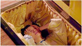 三立都會台節目《匠紫也可以》 演員體驗生死