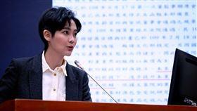 民進黨立委賴品妤 圖/翻攝自賴品妤臉書