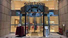 大億麗緻酒店是台南首家五星級飯店,受到武漢肺炎疫情衝擊,業績嚴重下滑,6月30日將吹熄燈號。(圖取自facebook.com/TayihlandisTainan)