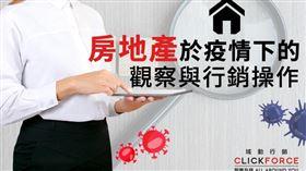 疫情波及,房地產透過數位行銷 讓銷售衝出一片天