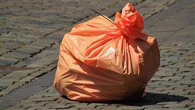 (圖/Pixabay)垃圾