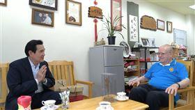 馬英九,呂若瑟神父,臉書發文