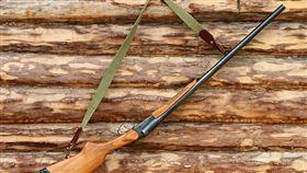 狩獵,舅舅,姪子,誤射,開槍,槍擊(圖/翻攝自pixabay)