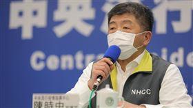 0502 CDC記者會(圖/中央流行疫情指揮中心提供)