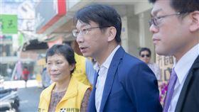時代力量黨主席徐永明。(圖/時代力量提供)