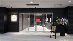 日本航空新頭等艙貴賓室巡禮(主大樓)