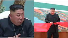 北韓,金正恩,秦楓,預測,打臉(圖/翻攝自微博)