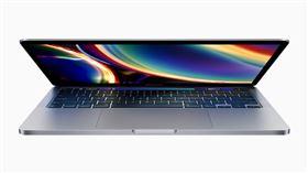 蘋果13吋MacBook Pro更新,翻攝自蘋果官網