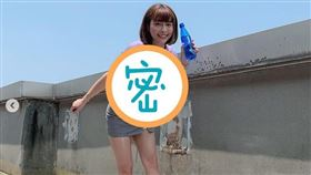 峮峮分享新穿搭(圖/翻攝自qun_04 IG)