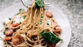 義大利麵,翻攝自pexels