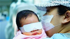 少子化,前瞻計畫,育兒百寶箱,新生兒,職業婦女,職場女性,生育率 李鴻典攝
